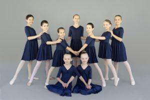 Dance Classes Ballet Jazz Modern