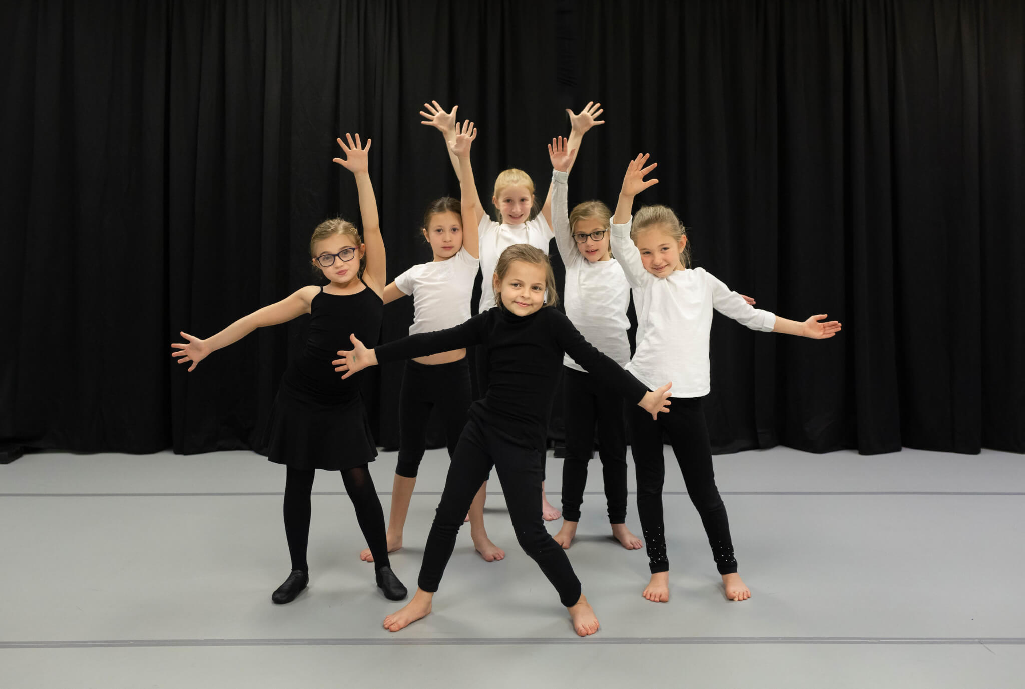 Children's Musical Theater Classes
