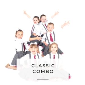 Classic Combo 2019 Recital