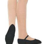 151 Boys Ballet Shoe