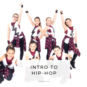 Intro to Hip-Hop