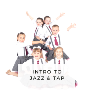 Introduction to Jazz & Tap Dance