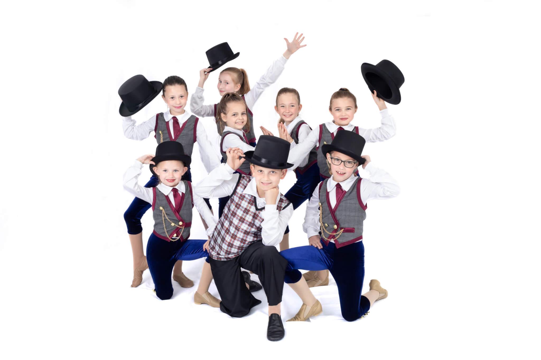 Musical Theater Ensemble
